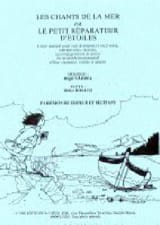 Roger Calmel - The Songs of the Sea - Sheet Music - di-arezzo.co.uk