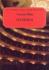 Vincenzo Bellini - Norma - Sheet Music - di-arezzo.com