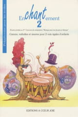 Enchantement 2 - Partition - Chœur - laflutedepan.com