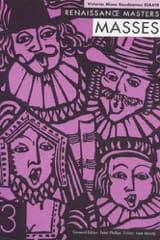 Missa Gaudeamus Tomas Luis de Victoria Partition laflutedepan.com