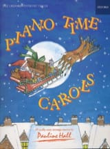 Piano Time Carols - Pauline Hall - Partition - laflutedepan.com