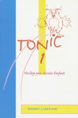 - Tonic 1 - Sheet Music - di-arezzo.co.uk