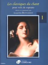 - The Classics Of Chant Volume 1. Soprano - Sheet Music - di-arezzo.com
