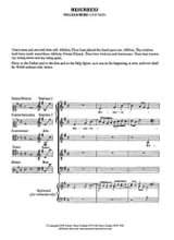 Motets. Archive - Willam Byrd - Partition - Chœur - laflutedepan.com