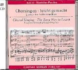 Passion selon Saint Matthieu BWV 244. 2 CD Soprano laflutedepan.com