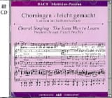 Passion selon Saint Matthieu BWV 244. 2 CD Alto. laflutedepan.com