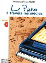 Le Piano A Travers les Siècles Voume 4 laflutedepan.com