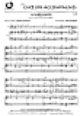 Jacques Chailley - Marseillaise et Chant Du Départ - Partition - di-arezzo.fr