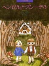 Hansel et Gretel. 4 Mains - Engelbert Humperdinck - laflutedepan.com