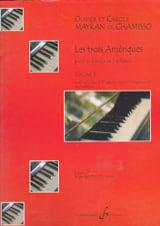 Les 3 Amériques Volume 3 laflutedepan.com