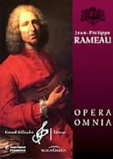 Les Surprises de L'amour Vol 2 Jean-Philippe Rameau laflutedepan.com