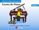 Kreader / Kern Jerome / Keveren / Rejino - Piano Lessons Volume 1 - Sheet Music - di-arezzo.co.uk