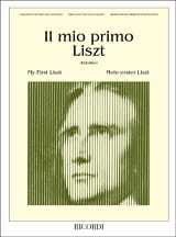 Il Mio Primo - Franz Liszt - Partition - Piano - laflutedepan.com