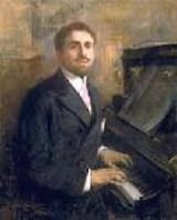 Reynaldo Hahn - 5 Little Songs - Sheet Music - di-arezzo.com