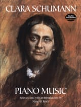 Piano Music Clara Schumann Partition Piano - laflutedepan.com