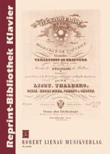 Hexaméron Franz et Autres Liszt Partition Piano - laflutedepan.com