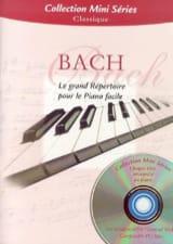 Le Grand Répertoire Pour le Piano Facile - laflutedepan.com