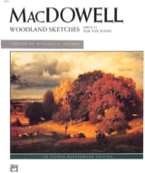 Edward MacDowell - Woodland Sketches Op. 51 - Partition - di-arezzo.fr