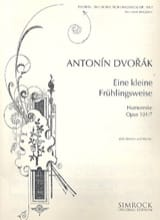 Eine Kleine Frühlingsweise Op. 101-7 Voix Grave laflutedepan.com