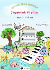 J'apprends le Piano laflutedepan.com