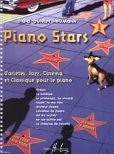 Piano Stars Volume 1 Partition Piano - laflutedepan.com