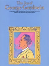 Georges Gershwin - Joy Of Gershwin - Sheet Music - di-arezzo.com