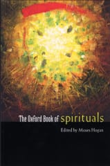 The Oxford Book Of Spirituals - Partition - laflutedepan.com