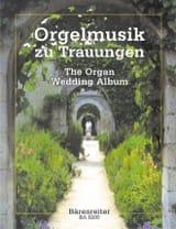 Orgelmusik Zu Trauungen - Partition - Orgue - laflutedepan.com