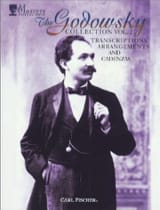Leopold Godowsky - Transcriptions, Arrangements And Cadenzas. - Partition - di-arezzo.fr