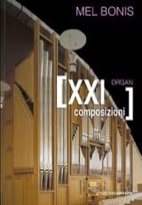 Mel Bonis - Composizioni Per Organo - Partition - di-arezzo.fr
