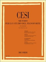 Metodo Per Lo Studio Del Pianoforte Volume 2 - laflutedepan.com