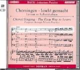 Passion Selon Saint-Jean BWV 245. CD Soprano. laflutedepan.com