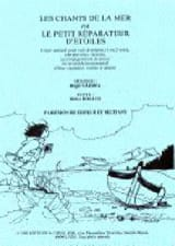 Roger Calmel - The Songs of the Sea. Conductor - Sheet Music - di-arezzo.co.uk