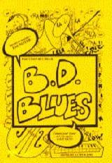 Eric Noyer - Bd Blues Big Band Version. Chorus alone - Sheet Music - di-arezzo.com