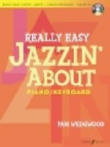 Really Easy Jazzin' About - Pamela Wedgwood - laflutedepan.com
