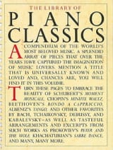 The Library Of Piano Classics Volume 1 Partition laflutedepan.com