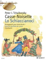 Le Casse-Noisette Opus 71. Piano - laflutedepan.com