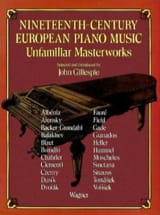 19th Century European Piano Music Partition laflutedepan.com