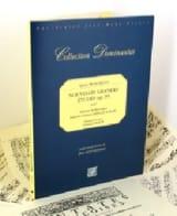 Nouvelles Grandes Etudes Opus 95 Ignaz Moscheles laflutedepan.com
