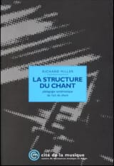 Richard Miller - The Structure of the Song. - Book - di-arezzo.co.uk