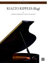 Rialto Riples. Gershwin Georges / Donaldson Will laflutedepan.com