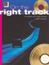 On The Right Track Vol 3 Cornick Partition Piano - laflutedepan.com