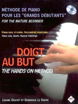 - Doigt au But - Sheet Music - di-arezzo.co.uk