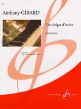 Anthony Girard - Ivory fingers - Sheet Music - di-arezzo.com