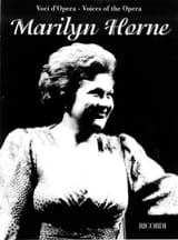 Voci D'opera : Marilyn Horne - Gioachino Rossini - laflutedepan.com