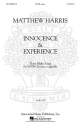 Innocence And Expérience - Matthew Harris - laflutedepan.com