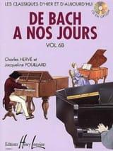 de Bach à nos Jours - Volume 6B DE BACH A NOS JOURS laflutedepan.com