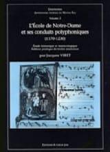 L' Ecole de Notre Dame et ses Conduits Polyphoniques laflutedepan.com