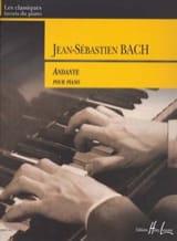 Andante Du Concerto BWV 979 laflutedepan.com
