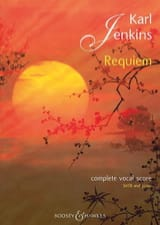 Karl Jenkins - Requiem - Partition - di-arezzo.fr